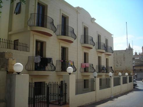 Bowyer House, Tarxien, Malta, Malta hostels and hotels