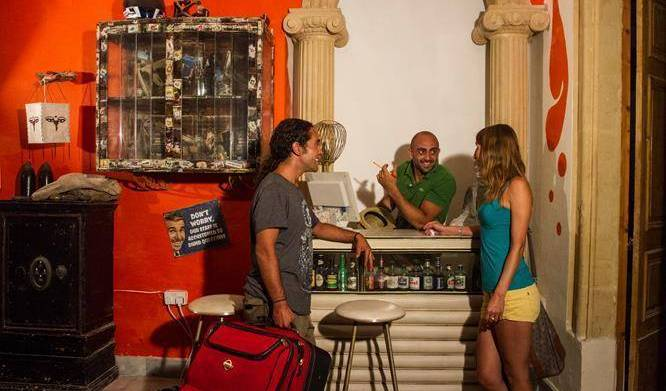 Hostel Jones - Search for free rooms and guaranteed low rates in Sliema, top rated hostels 27 photos