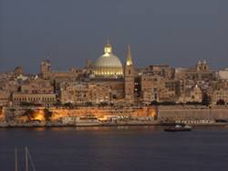 The Marina Hotel, Sliema, Malta, Malta hostels and hotels