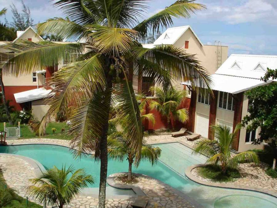 Cape Garden Residence, Pereybere, Mauritius, Mauritius hostels and hotels