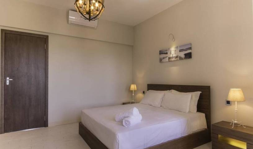 Azure Beach Hotel Boutique, compare with famous sites for hostel bookings 11 photos