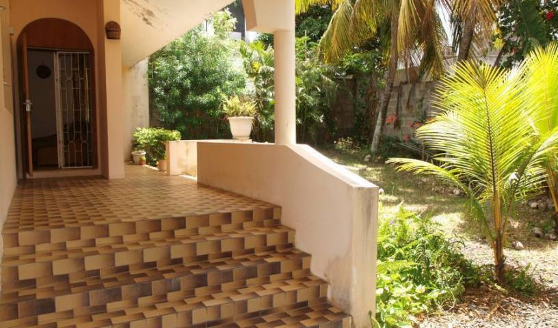 Villa Valriche - Search available rooms and beds for hostel and hotel reservations in Grand Baie 22 photos