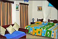 MauriHolidays, Lagaulette Le Morne, Mauritius, Mauritius hostela i hotela