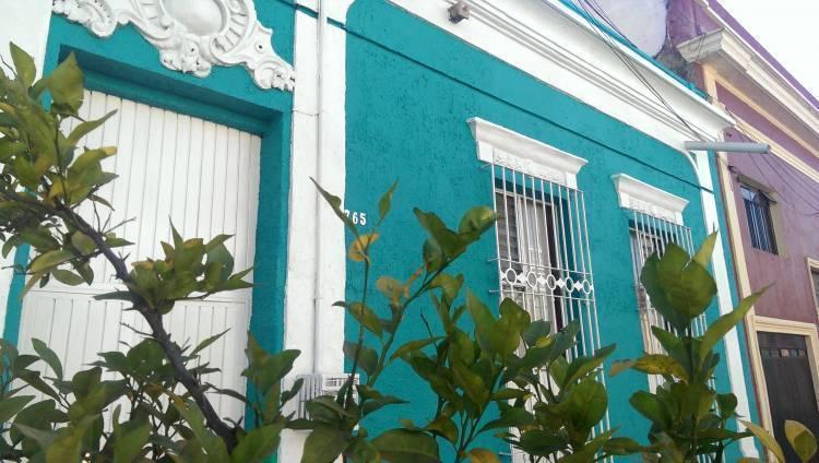 Blue Pepper Downtown, Guadalajara, Mexico, first-rate holidays in Guadalajara