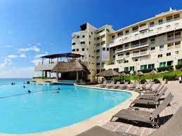 Cancun Plaza Condominium and Hostel, Cancun, Mexico, Mexico hostels and hotels