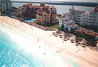 Cancun Plaza Condominium and Hostel, Cancun, Mexico, list of best international youth hostels and backpackers in Cancun
