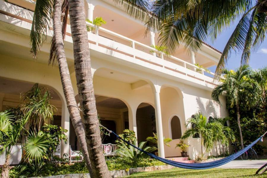 Casa Caribe Hotel, Puerto Morelos, Mexico, Mexico bed and breakfasts and hotels