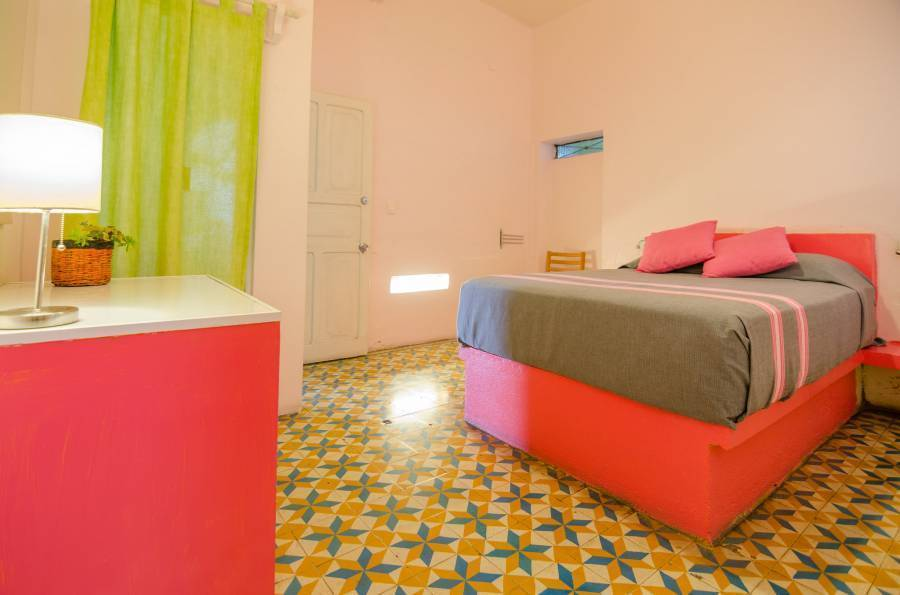 Casa De Don Pablo Hostel, Oaxaca de Juarez, Mexico, bed & breakfasts in locations with the best weather in Oaxaca de Juarez