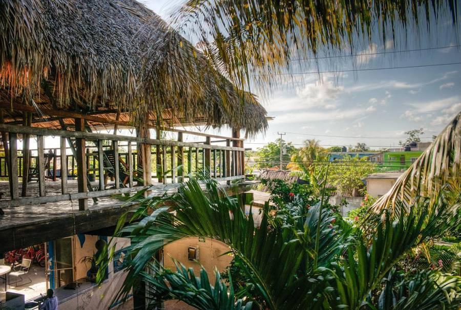 Casa del Sol, Tulum, Mexico, Mexico hostels and hotels