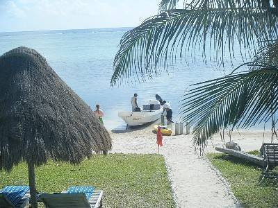Casa de Suenos, Xcalak, Mexico, gay friendly hostels, cheap hotels and B&Bs in Xcalak