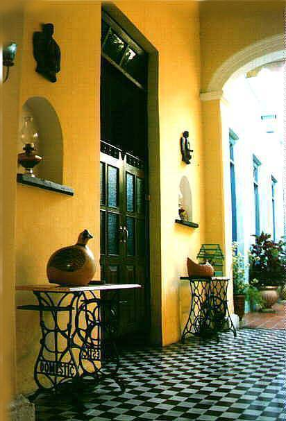 Casa San Juan Bed And Breakfast, Merida, Mexico, Mexico bed and breakfasts and hotels
