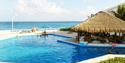 Cenzontle Beach Apartments, Cancun, Mexico, fishing and watersports vacations in Cancun