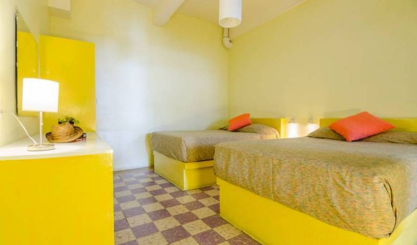 Casa De Don Pablo Hostel - Get cheap hostel rates and check availability in Oaxaca de Juarez, more deals, more bookings, more fun 15 photos