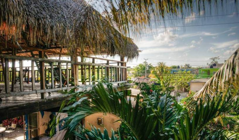 Casa del Sol - Get cheap hostel rates and check availability in Tulum 12 photos