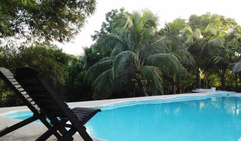 El Colombre - Get cheap hostel rates and check availability in Palenque 19 photos