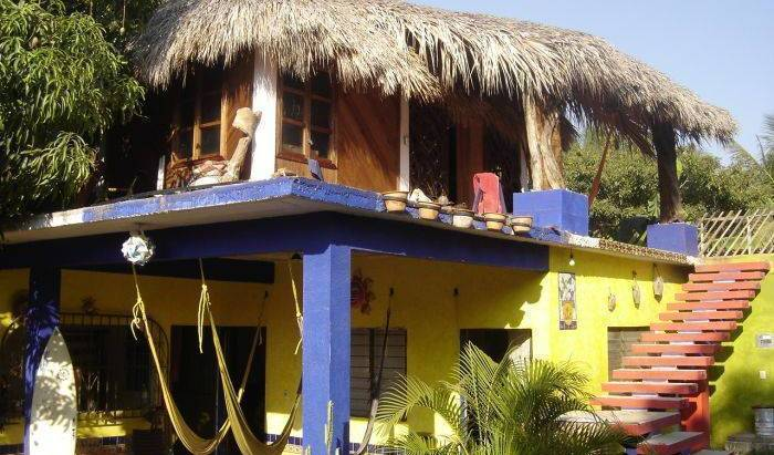 Estacion B - Search available rooms and beds for hostel and hotel reservations in Puerto Escondido 20 photos