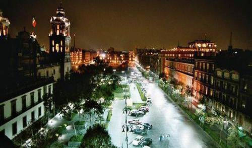 Hostel Catedral - Search available rooms and beds for hostel and hotel reservations in Mexico City 7 photos