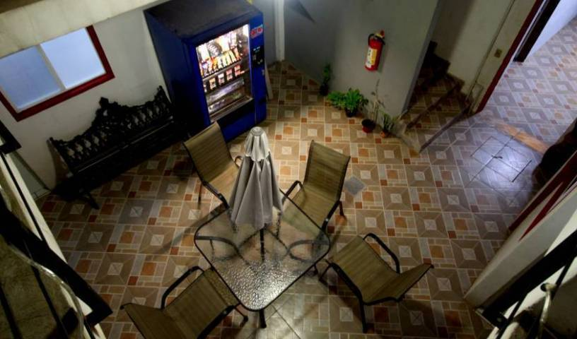 Hostel del Refugio - Get cheap hostel rates and check availability in Guadalajara 31 photos
