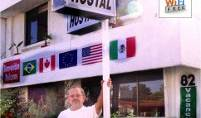 Hostel Mundo Maya - Search for free rooms and guaranteed low rates in Cancun, backpacker hostel 16 photos