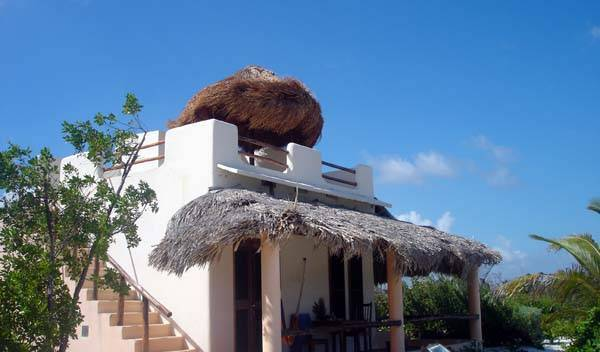 Hotel Restaurant Maya Luna - Get cheap hostel rates and check availability in Mahahual 21 photos