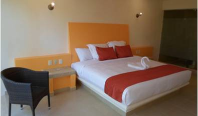 Ixzi Plus Hotel - Get cheap hostel rates and check availability in Ixtapa, cheap hostels 7 photos
