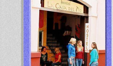 La Casa del Tio - Search available rooms and beds for hostel and hotel reservations in Guanajuato 7 photos