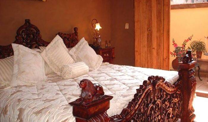 La Mansion De Los Suenos - Search available rooms and beds for hostel and hotel reservations in Patzcuaro 14 photos