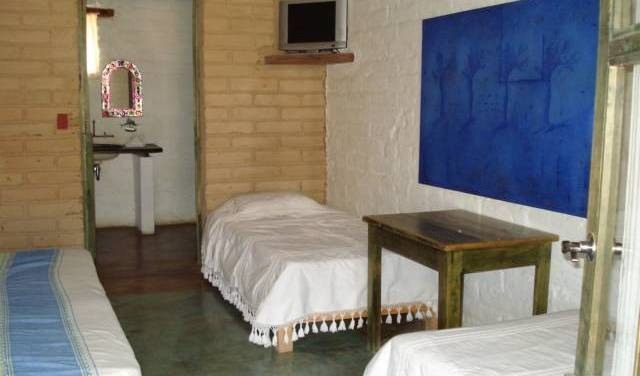 La Villada Inn - Get cheap hostel rates and check availability in Oaxaca de Juarez 4 photos