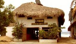 Lyoban Hostal - Search for free rooms and guaranteed low rates in Puerto Angel, budget lodging in Oaxaca, Mexico 7 photos