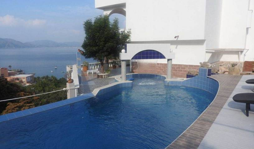 Shangri-La -  Manzanillo, compare reviews for bed & breakfasts 28 photos