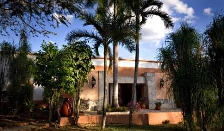Villa Arqueologica Uxmal - Search available rooms and beds for hostel and hotel reservations in Uxmal, youth hostel 18 photos