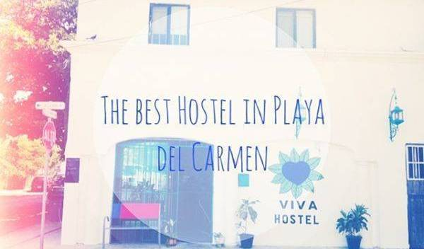 Viva Hostel -  Playa del Carmen 22 photos
