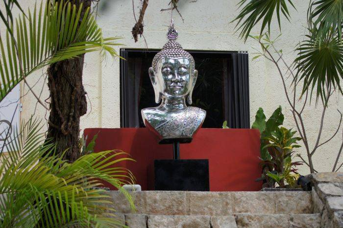 Excel Sense Hostel Boutique, Playa del Carmen, Mexico, preferred site for booking vacations in Playa del Carmen