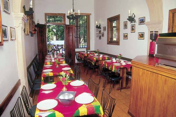 Gran Hotel, Patzcuaro, Mexico, view and explore maps of cities and hostel locations in Patzcuaro