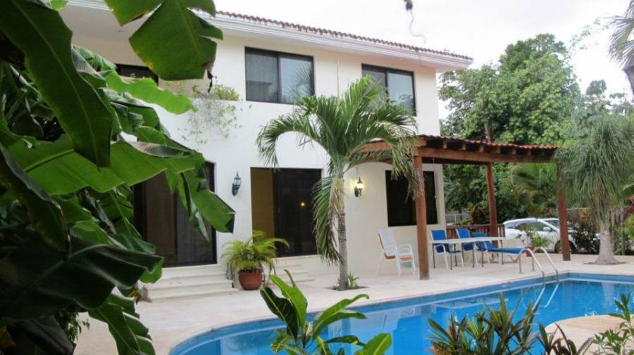 Green Oasis Home Boutique, Playa del Carmen, Mexico, Mexico bed and breakfasts and hotels