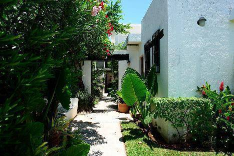 Haina Hostal, Cancun, Mexico, Mexico 호스텔 및 호텔