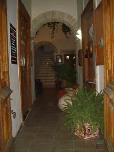 Hostal Del Campanero, Guanajuato, Mexico, great destinations for travel and bed & breakfasts in Guanajuato