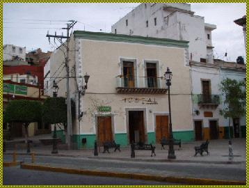 Hostal Del Campanero, Guanajuato, Mexico, Mexico hostels and hotels