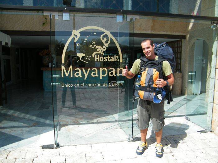 Hostal Mayapan, Cancun, Mexico, Popustne ponude u Cancun