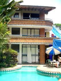 Hostel Experiencia Cuernavaca, Cuernavaca, Mexico, bed & breakfasts with free wifi and cable tv in Cuernavaca