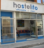 Hostelito, Cozumel, Mexico, Mexico hostels and hotels