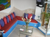 Hostelito, Cozumel, Mexico, book bed & breakfasts and hotels now with IWBmob in Cozumel
