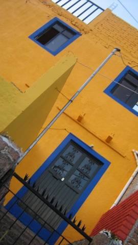 Hostel Mellado B and B, Guanajuato, Mexico, Mexico bed and breakfasts and hotels