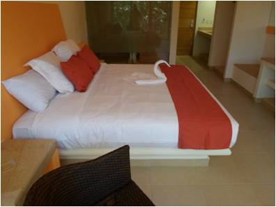 Hotel Ixzi Plus, Ixtapa, Mexico, best price guarantee for bed & breakfasts in Ixtapa