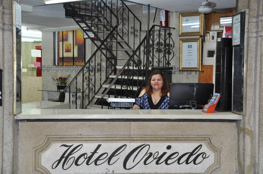 Hotel Oviedo Acapulco, Acapulco de Juarez, Mexico, travel hostels for tourists and tourism in Acapulco de Juarez