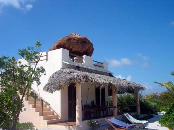 Hotel Restaurant Maya Luna, Mahahual, Mexico, Mexico bed and breakfasts and hotels