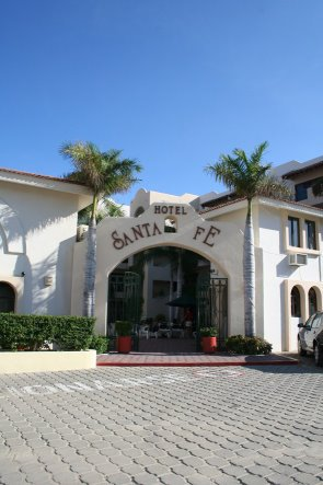 Hotel Santa Fe Los Cabos, Cabo San Lucas, Mexico, Mexico bed and breakfasts and hotels