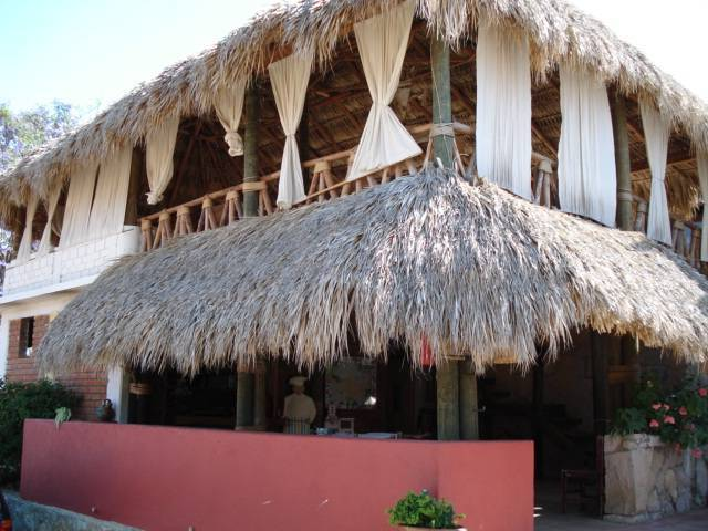 La Villada Inn, Oaxaca de Juarez, Mexico, bed & breakfasts and hotels with the best beaches in Oaxaca de Juarez