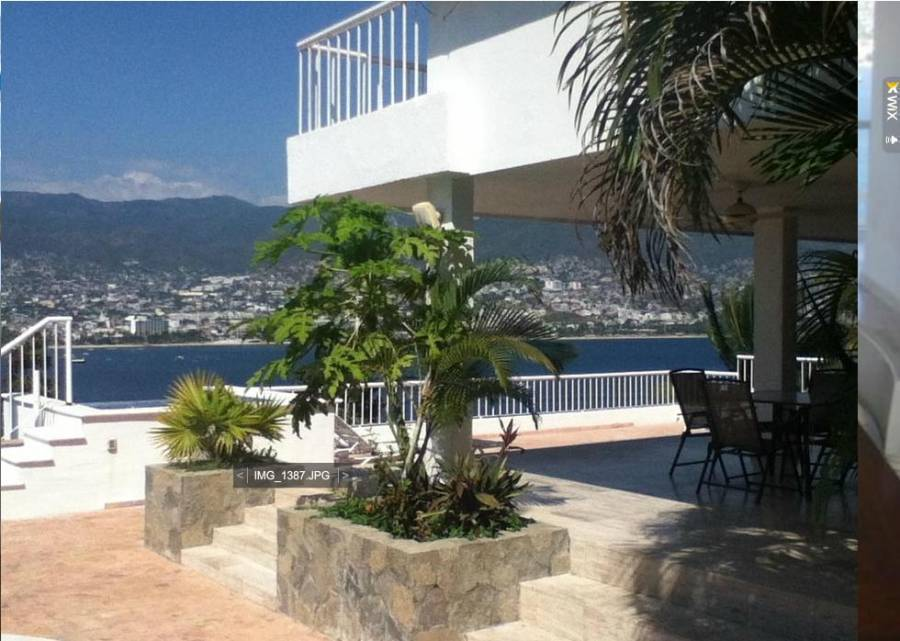 Pier D Luna, Acapulco de Juarez, Mexico, guaranteed best price for bed & breakfasts and hotels in Acapulco de Juarez