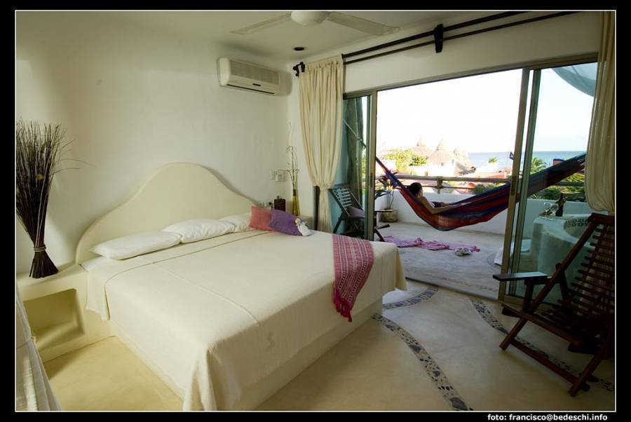 The Blue Pearl Suites, Playa del Carmen, Mexico, top 10 places to visit and stay in hostels in Playa del Carmen